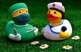 看護師が転職をする理由と人間関係
