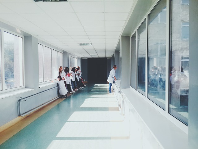 看護師の転職 志望動機のスキルアップ意思