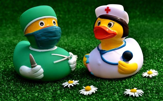 看護師「患者」あるある