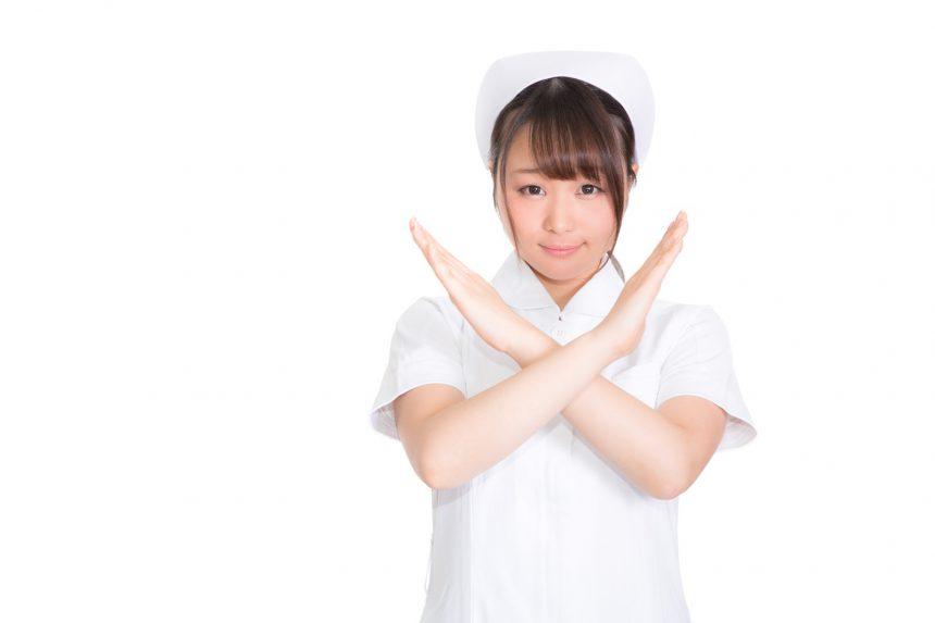 看護師「怖い話」あるある